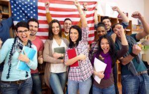 Американська система вищої освіти