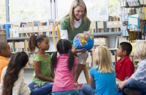Початкова освіта в США