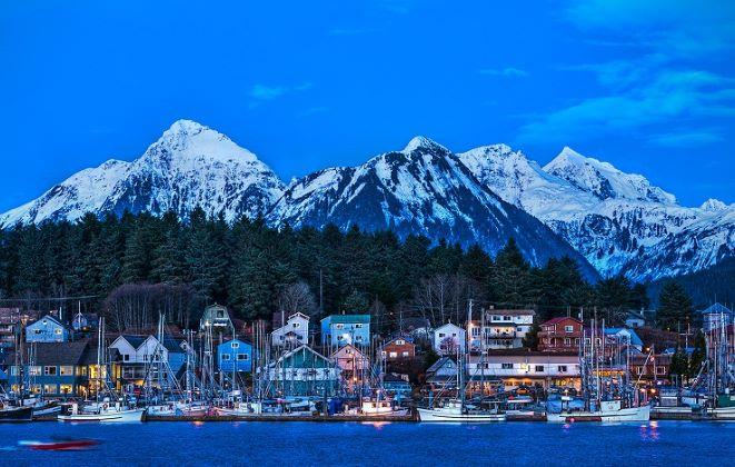 життя на Алясці