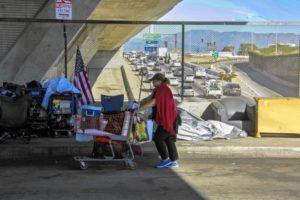 життя в Каліфорнії для українців