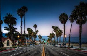 Рівень життя в Каліфорнії