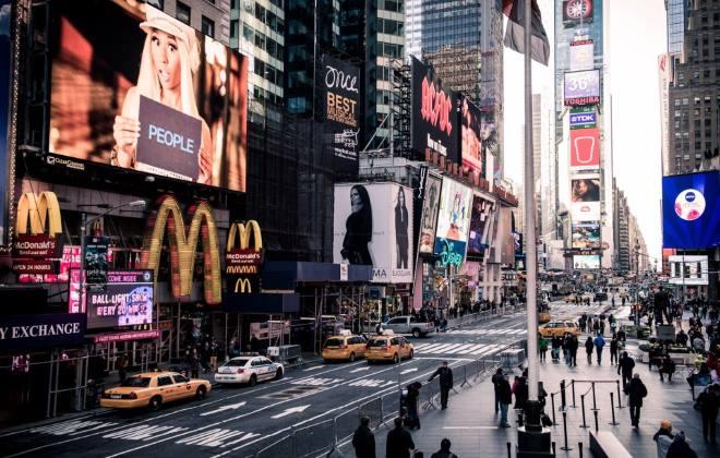 Особливості життя в Нью-Йорку
