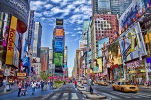 правила життя в Нью-Йорку