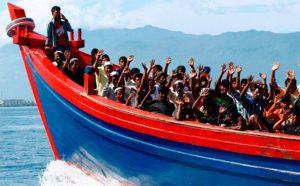Нелегальні мігранти