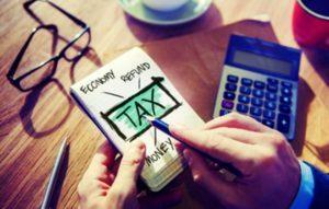 податки в США для нерезидентів