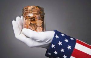 місцеві податки в США