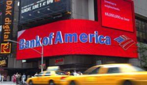 відкрити рахунок в американському банку фізичній особі