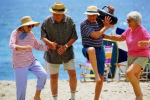 як живуть американські пенсіонери