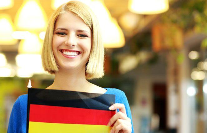 Їдемо в Німеччину