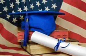 навчатися на магістратурі в США