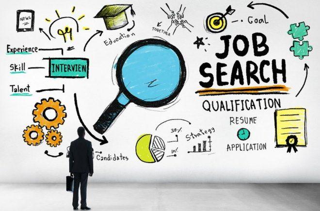 Як знайти роботу своєї мрії в Україні та у світі