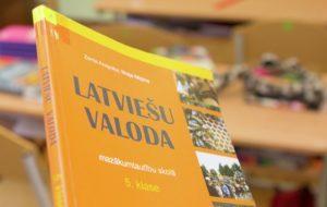 мова спілкування в Латвії