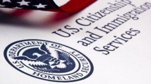 Перелік документів для отримання ВНЖ в США