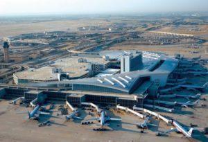 аеропорт Даллас/Форт-Уерт