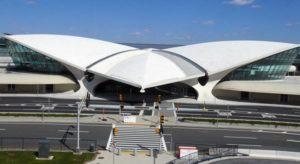аеропорт Джона Кеннеді