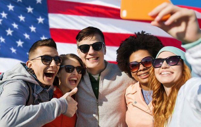 Як отримати гостьову візу в США