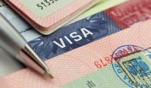 документи для гостьової візи в США