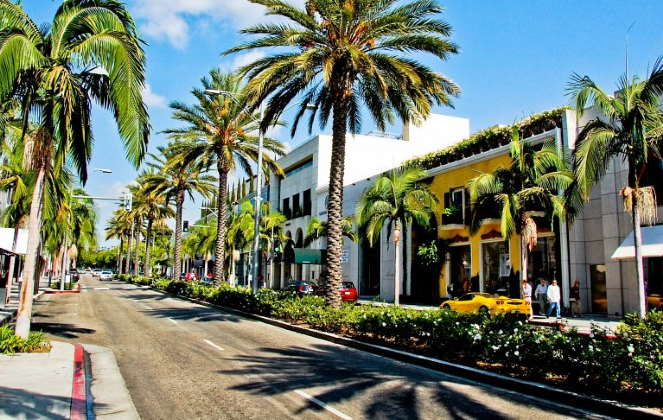 Нерухомість в Лос-Анджелесі: особливості купівлі та оренди