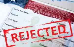 віза на запрошення до США для громадян України