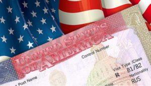 причини відмови в американській візі
