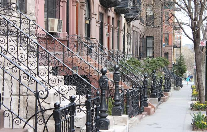 Як вигідно зняти квартиру в Нью-Йорку