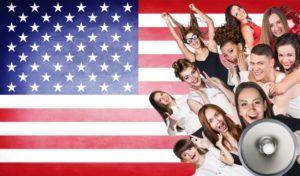 Життя для українців в США