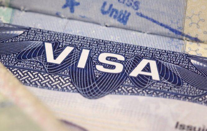 Скільки коштує віза до США для українців