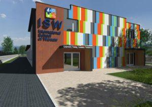 Міжнародна школа у Варшаві (ISW)