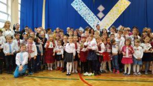 Українські школи у Варшаві