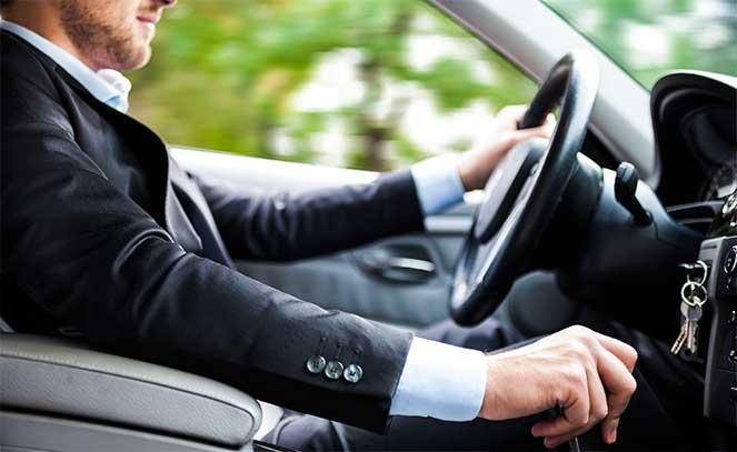 Користування українським водійським посвідченням в РФ