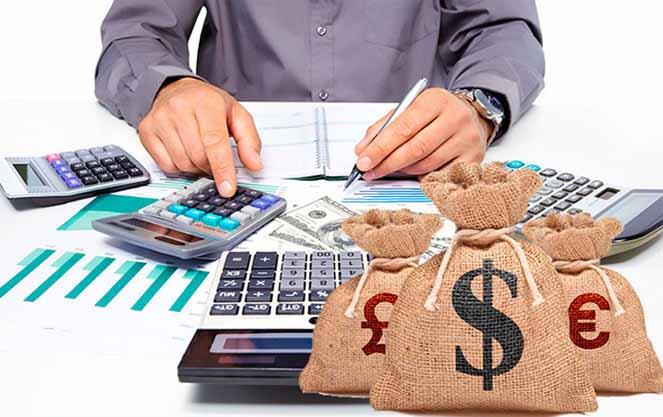 Кредити і відсотки
