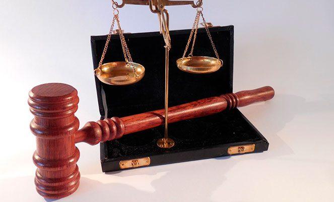 Правовий статус особи