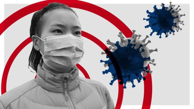 Коли закінчиться епідемія коронавірусу в Китаї