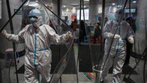 Коли закінчиться епідемія коронавірусу в Україні