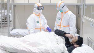 Коли закінчиться коронавірус: прогноз