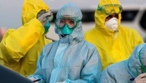 Що говорила Ванга про коронавірус в Китаї та в СНД