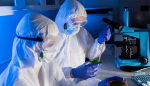чи готова вакцина від коронавірусу