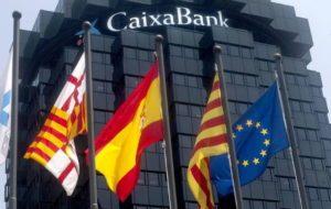 Банк La Caixa