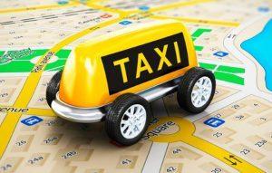 Ціна послуги таксі