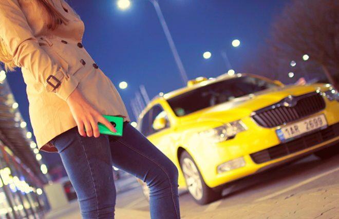 Особливості таксі в Чехії