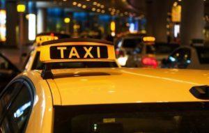 Як розпізнати таксі в Чехії