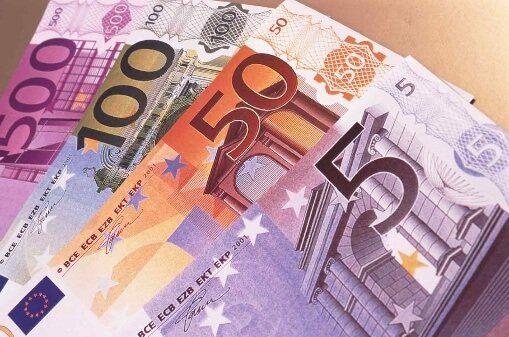Зарплати в Євро