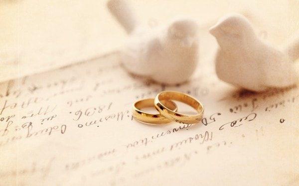 Реєстрація шлюбу