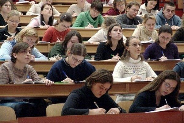 Освіта в Угорщині