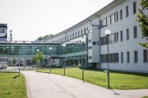 Альпійсько-Адріатичний університету Клагенфурта