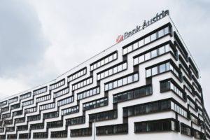 Банк Австрії фото