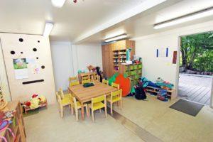 Дитячий садок в Австрії