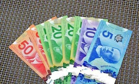 Мінімальна зарплата в Канаді