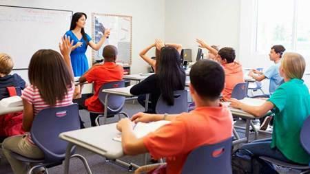 Зарплата вчителя