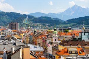 Життя в Австрії